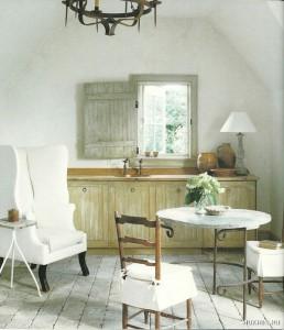 Дизайн на кухненска стая